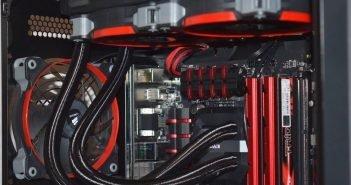 Configuration de PC Gamer complète à 2500 €