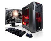 Configuration PC Gamer complète à 500 €