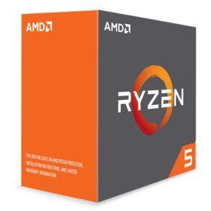 AMD Ryzen 5